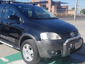 Volkswagen Crossfox 1.6 Factura Original