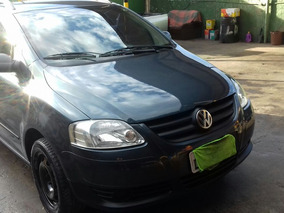Volkswagen Spacefox 1.6 Plus Total Flex 5p