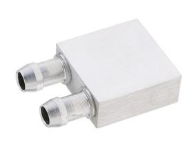 Dissipador Em Aluminio 30x30x12mm Sem Adesivo Termico (1)