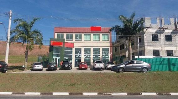 Prédio Comercial Para Venda E Locação, Granja Viana, Carapicuíba - Pr0083. - Pr0083