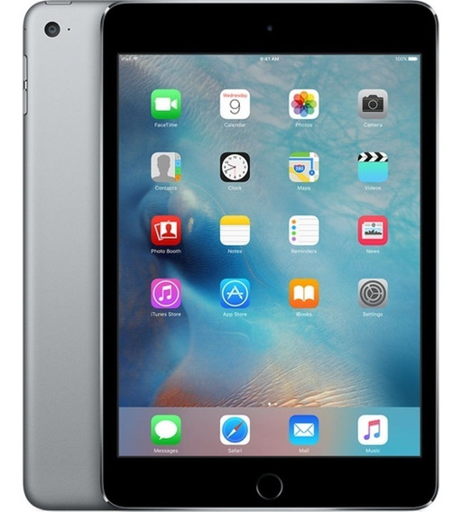 iPad Mini 4 128gb Wifi - Apple