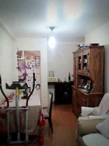 Apartamento - Taboão Praça Oito Dezembro - 2622