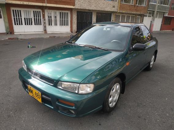Subaru 1.6 Fe