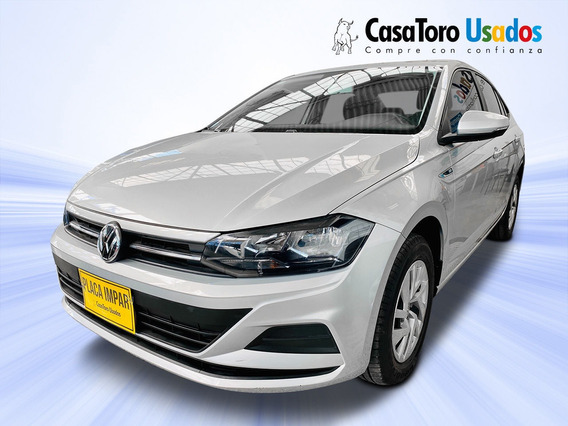 Volkswagen Virtus Trendline 1600cc 2019