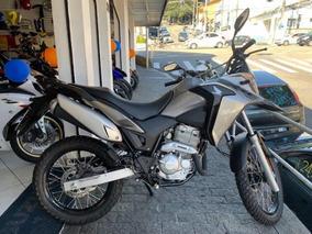 Honda Nova Xre 300 Abs 2019 0km Documentada!