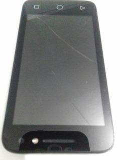 Alcatel Pixi 4 Mod.4034e 3g Com Defeitos P/ Uso De Peças