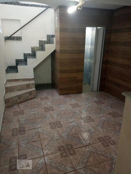 Casa Para Aluguel - Cidade Intercap, 1 Quarto, 60 - 893083377