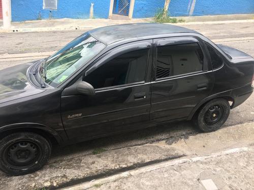 Chevrolet Corsa Sedan Life 1.0