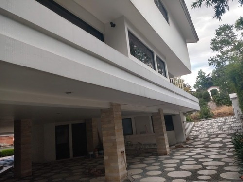 Casa En Venta En Club De Golf Valle Escondido