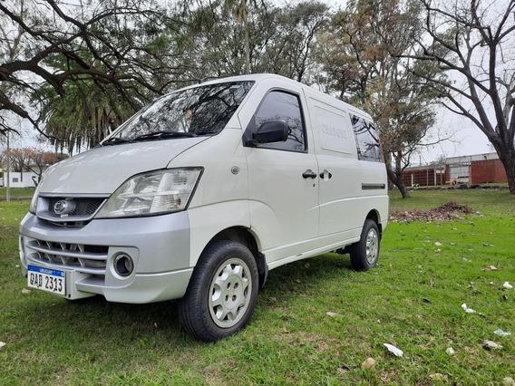 Dfsk Box Mini Van Furgon