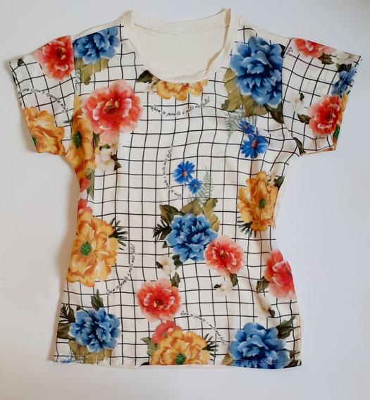 Promoção!!! Blusa T-shirt Feliz
