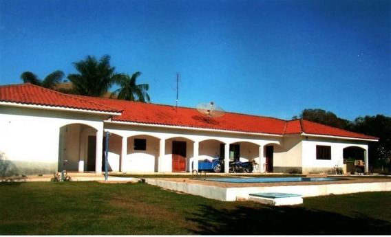 Propriedade Rural-águas De Lindóia-centro | Ref.: 169-im181732 - 169-im181732