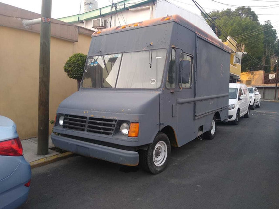 Chevrolet 2000 Chasis Cabina