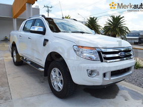 Ranger Ranger Ranger Limited Tm Ac 4p Pick - Up 2016