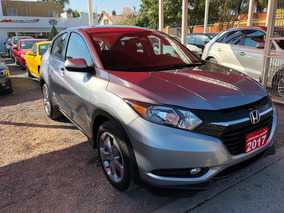 Honda Hr-v 1.8l Epic Aut 2017 Credito Recibo Auto Financiami