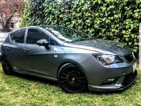 Seat Ibiza 2.0 Turbo