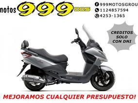 Scooter Sym Joy Ride 200 Evo Joyride Ciclomotor 999 Motos