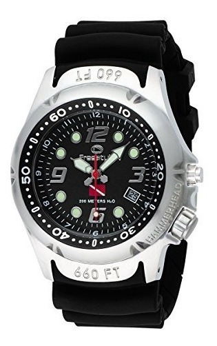 Relógio Hammerhead Dive Fs75401 (200 M) Analógico Freestyle