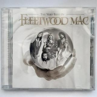 Fleetwood Mac The Very Best Of Cd [nuevo]