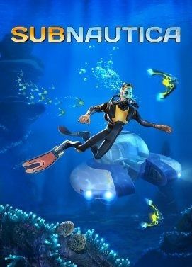 Subnautica - Digital Online - Xbox One