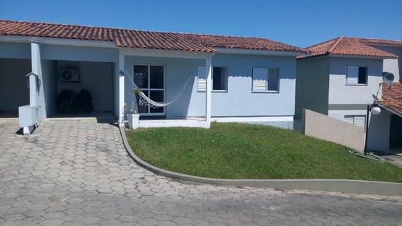 Vendo Casa 3 Quartos Condomínio Fechado Em Criciúma