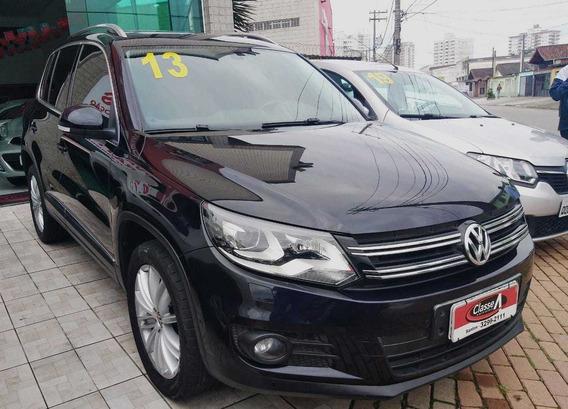 Volkswagen Tiguan 2.0 Tsi R-line 16v Turbo 4p Tiptronic