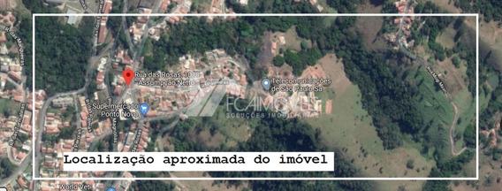 Rua Das Rosas, Amparo, Águas De Lindóia - 410903