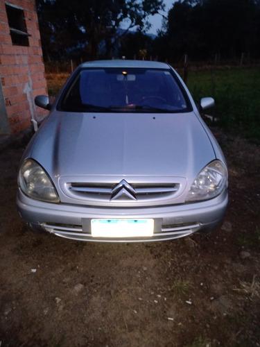 Citroën Xsara 2002 1.6 Exclusive Aut. 5p Hatch