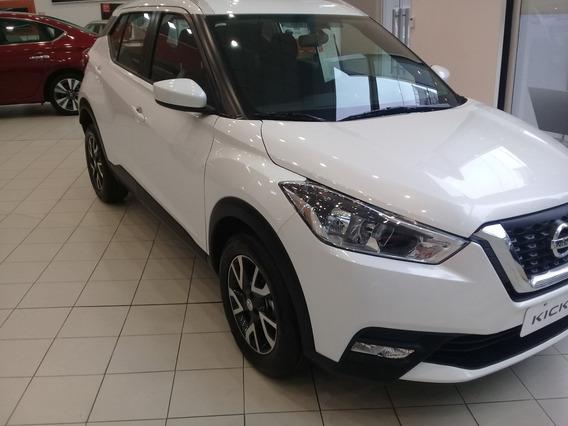 Nissan Kicks Sense 1.6 16v Mt 2020