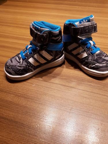 b06a9b73 Zapatillas Adidas Para Bebes Talla 17 - Ropa y Accesorios en Mercado ...