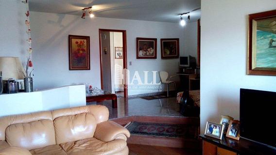 Apartamento Com 3 Dorms, Centro, São José Do Rio Preto - R$ 459.000,00, 148m² - Codigo: 1114 - V1114