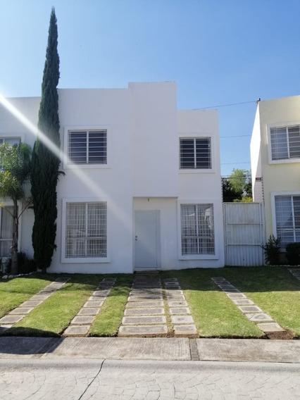 Casa En Fracc Privado