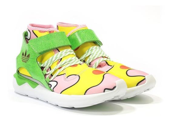 Zapatillas adidas Originals Tubular Jeremy Scott