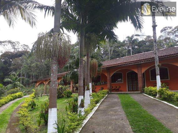 Chácara A Venda - Taiaçupeba - Residencial E Comercial - V742