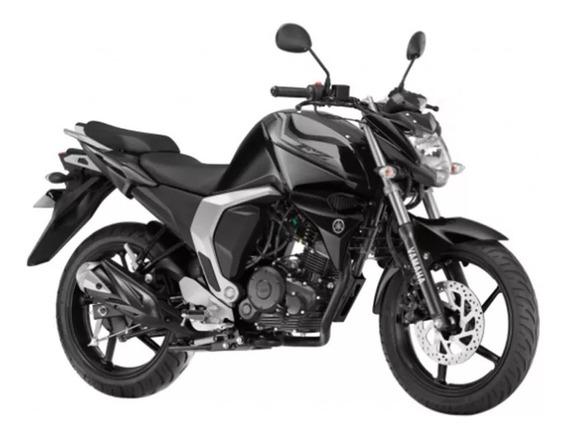 Yamaha Fz 16 Fi 0..km Consultar Contado Ciclofox