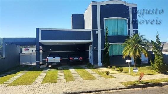 Casas Em Condomínio À Venda Em Atibaia/sp - Compre O Seu Casas Em Condomínio Aqui! - 1425748