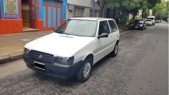 Fiat Uno 1.3 Fire Cargo L/nueva Igual A 0km!!!