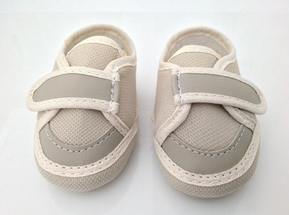 Sapatinho Tênis Bebê Recém Nascido Meninas(os) Promoção