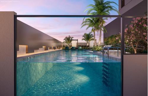 Imagem 1 de 15 de Apartamento Para Venda Em São Paulo, Perdizes, 2 Dormitórios, 1 Suíte, 2 Banheiros, 1 Vaga - Cap3975_1-2024755