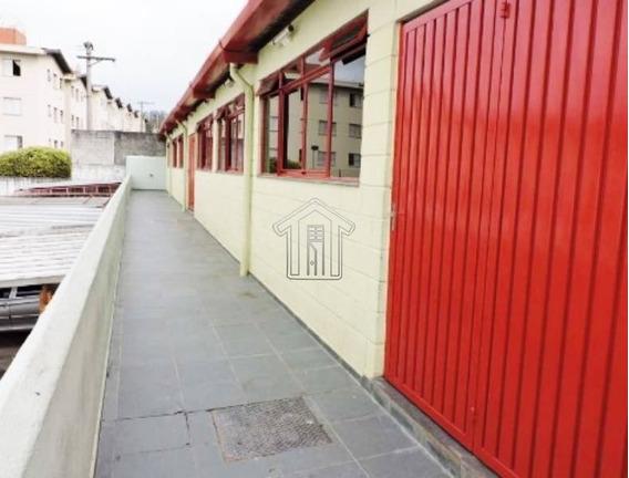 Apartamento Para Venda No Bairro Cidade São Jorge, 2 Dorm, 1 Vagas, 45 M R$169.000,00 - 11261gi