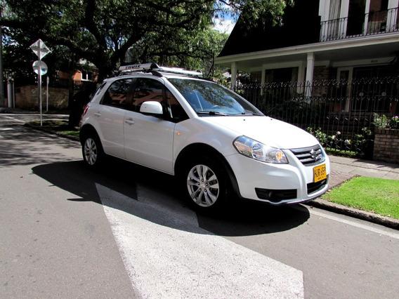 Suzuki Sx4 Automatica
