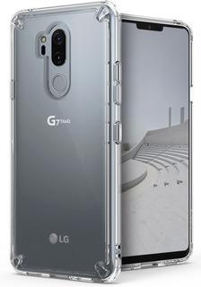 Funda Lg G7 Thinq Ringke Fusion ® Anti Impacto