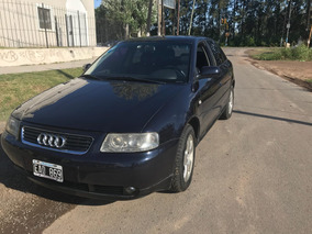Audi A3 1.8 T 150 Hp Attraction At 2002