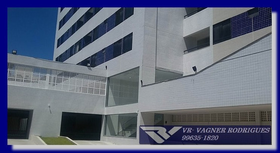 Oportunidade Therraza Petrópolis 93,7m² Negocia Direto