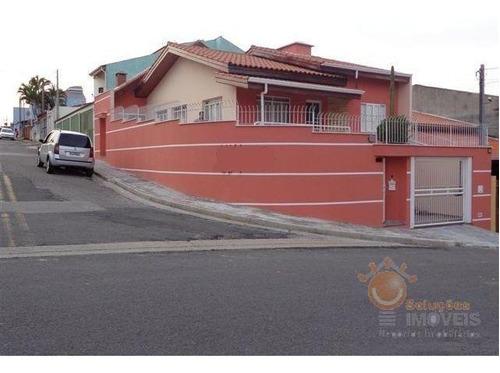 Venda - Casa Vila Fiori / Sorocaba/sp - 4189