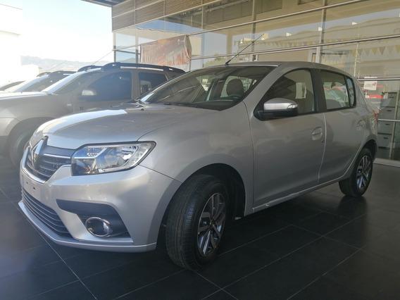 Renault Sandero Zen Ph2