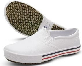 Tenis Sapato Eva Gastronomia Hotelaria Bb80 E P I