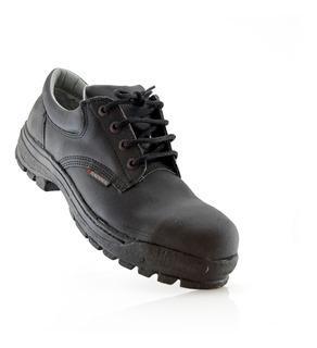 Zapato Seguridad Talles Especiales Funcional 33101 Luminare