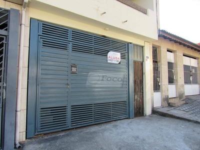 Casa Com 3 Dormitórios Para Alugar, 90 M² Por R$ 1.300/mês - Jardim Gracinda - Guarulhos/sp - Ca0523