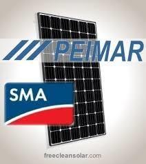 Instalaciones Completa De Energia Fotovoltaica